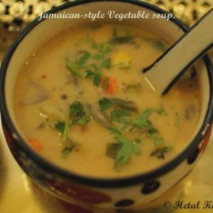 jamaican-style-vegetable-soup