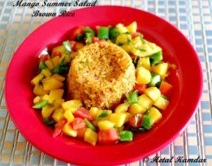 mango-summer-salad-with-brown-rice