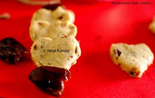 wholewheat-date-cookies