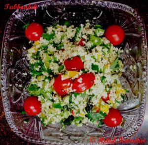 tabbouleh-levantine-vegetarian-dish