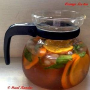 orange-ice-tea