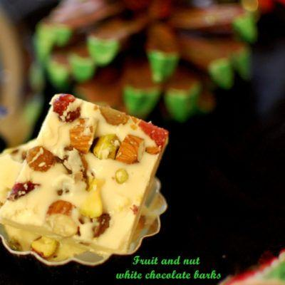 fruit-and-nut-white-chocolate-barks
