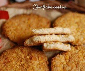 cornflake-cookies