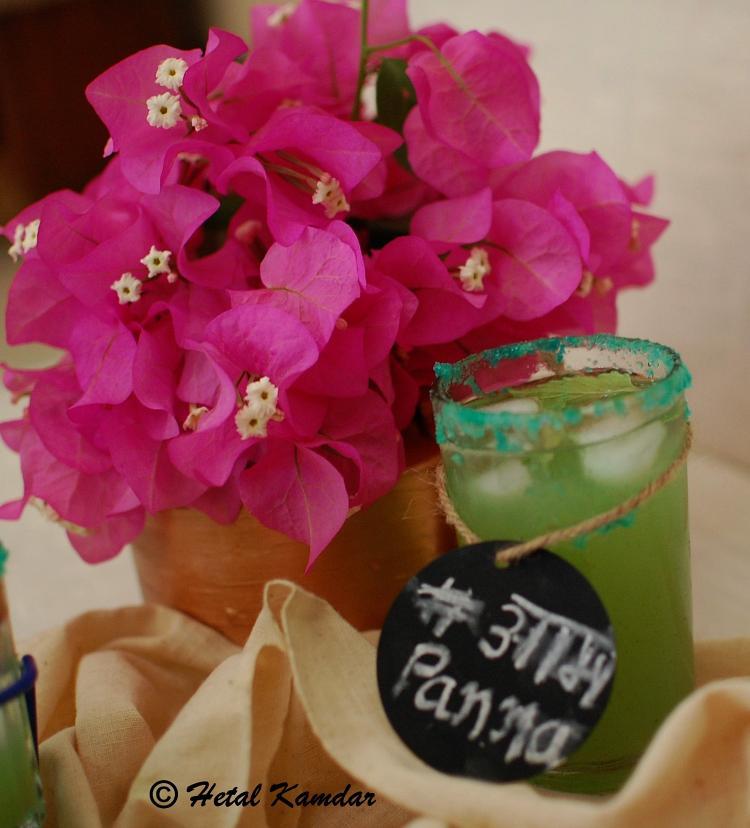 Recipe of Aam Panna, Mango drink, recipe of summer drinks