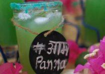 Aam Panna | Raw mango cooler