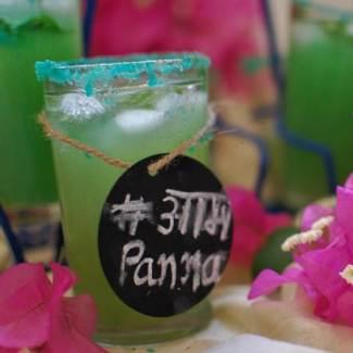 Aam Panna   Raw mango cooler