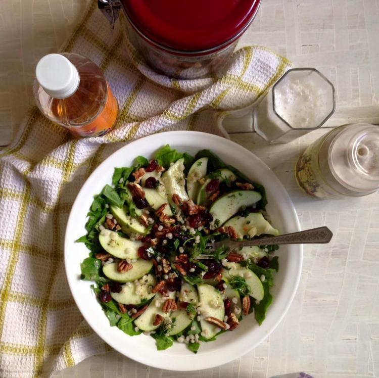 green-apple-and-barley-salad