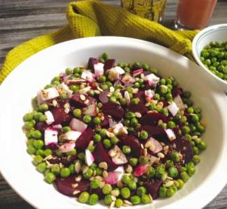 beetroot-green-peas-and-coconut-salad-4