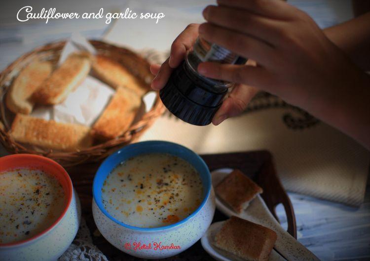 cauliflower-and-garlic-soup