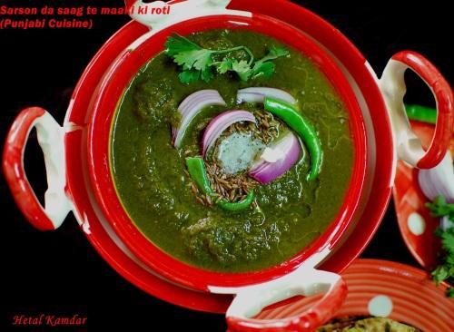 sarson-da-saag-punjab-di-shaan