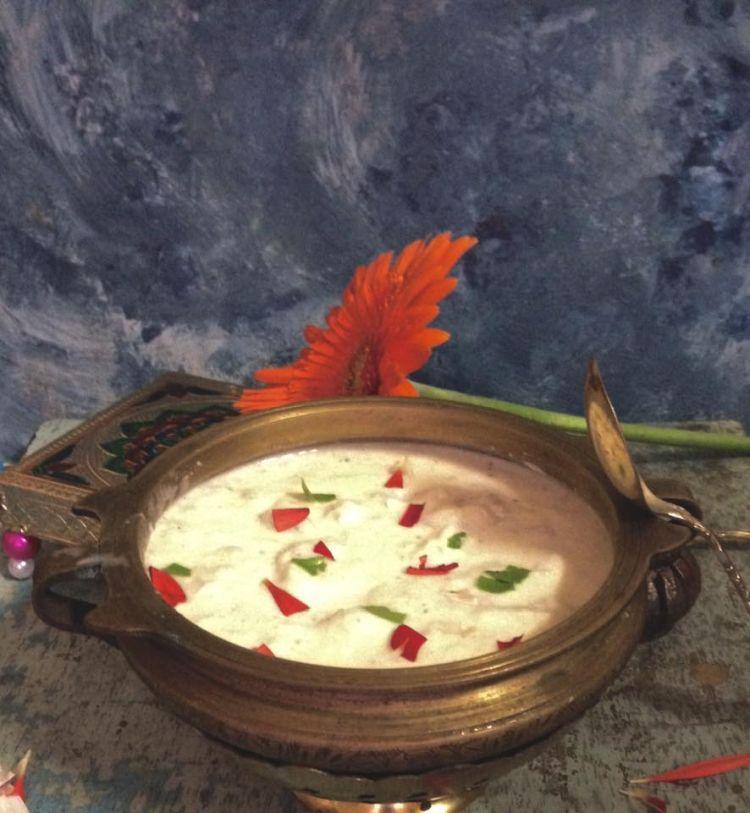 Custard apple rabri | Sitaphal Rabdi | Benefits of Custard Apple