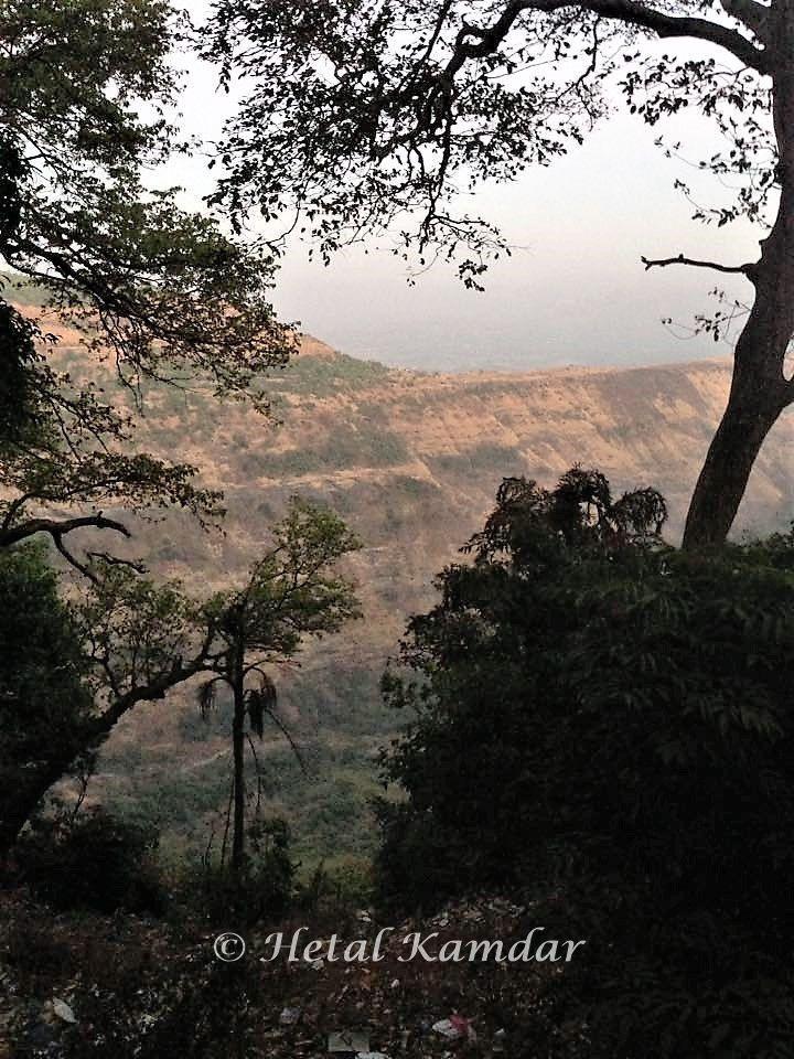 View-Matheran