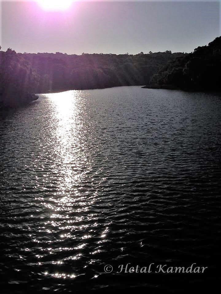 Lake-Charlotte-Matheran