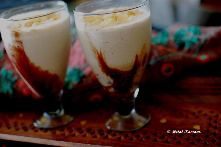 chocolate-and-dates-milkshake