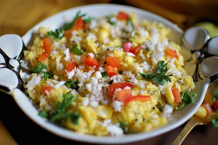 corn-kees-bhutte-ka-kees