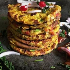 savory-gram-flour-pancakes-besan-cheela-vegetarian-omlette-6