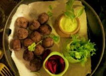 Sweet Potato and Peanut Poppers – Navratri Vrat   Fasting Food