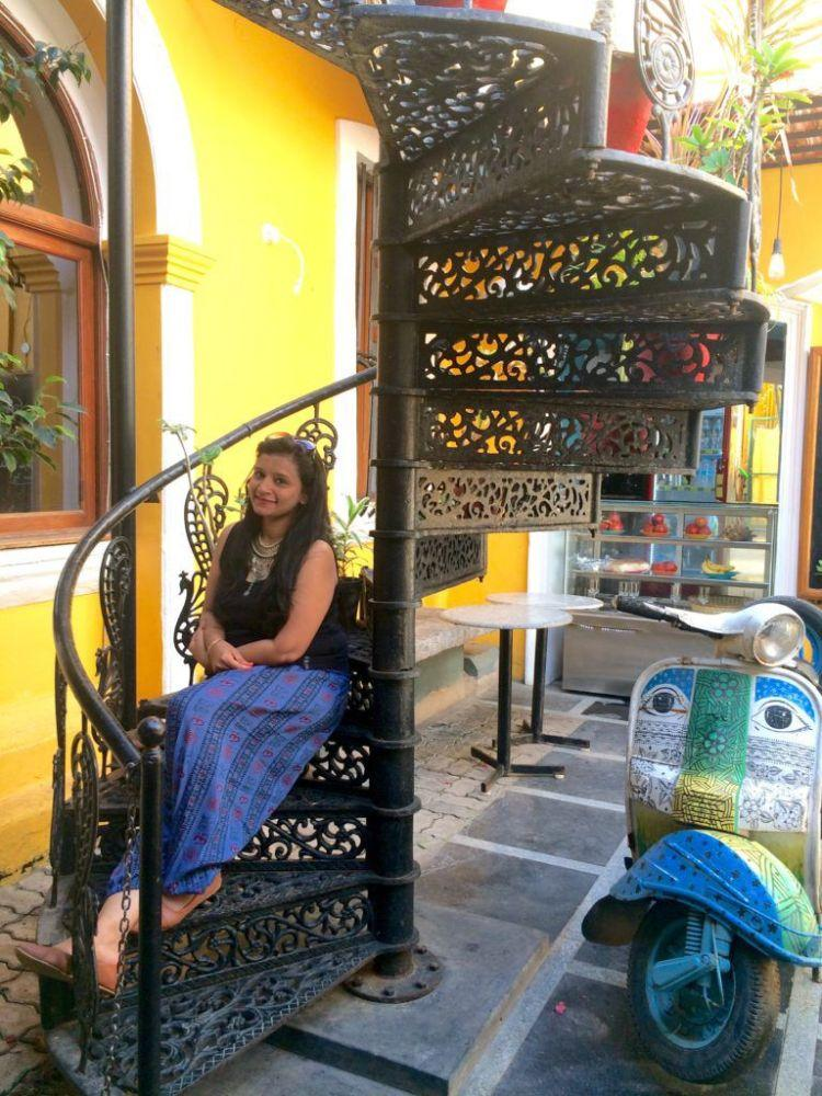 Best places to eat in Pondicherry,  Best Restaurants to eat in Pondicherry