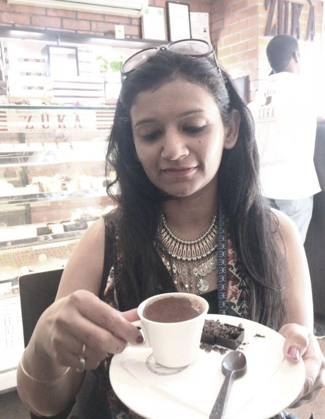 Hot-chocolate-Pondicherry