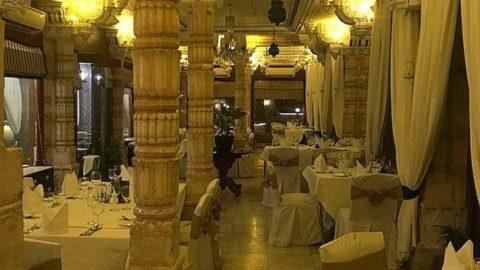 Jag Mandir Palace-Udaipur