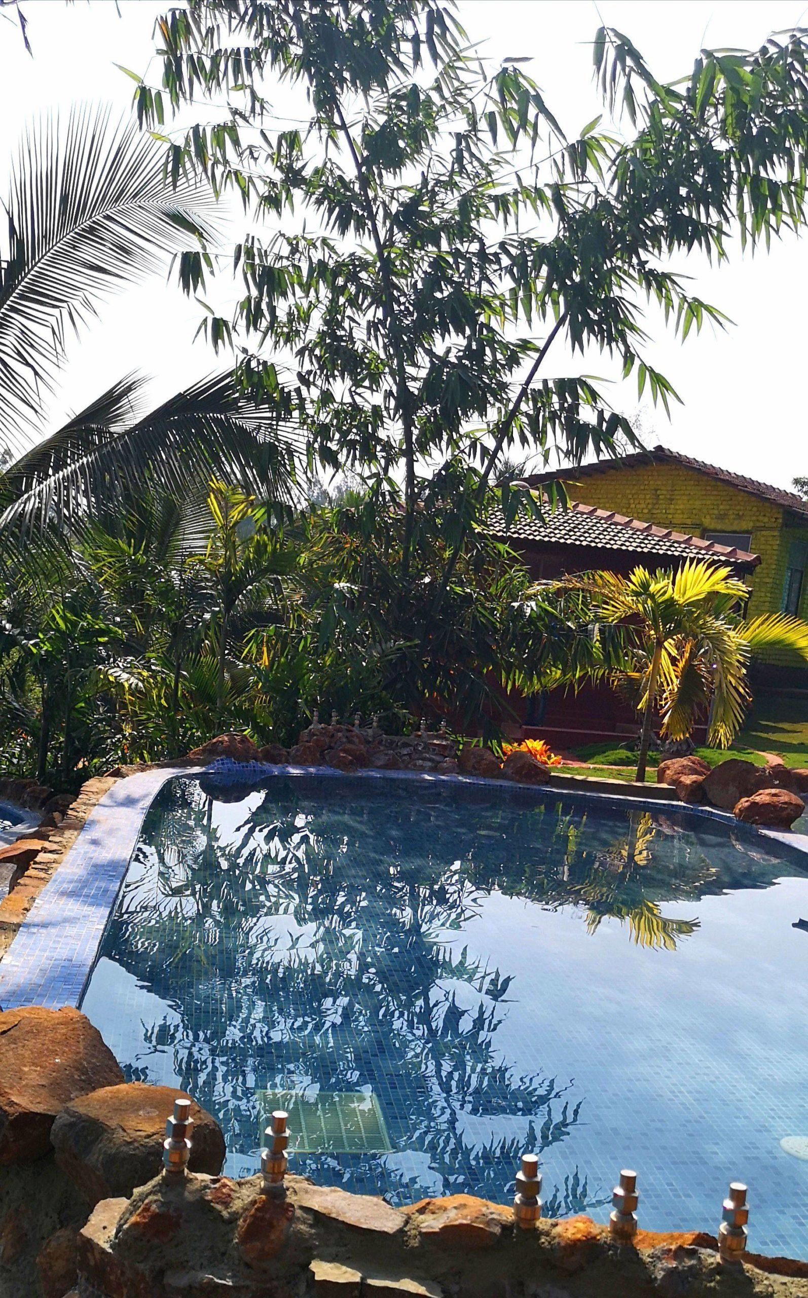 Fazlani Pool