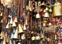 Shopping experience at Janpath and my shopping haul