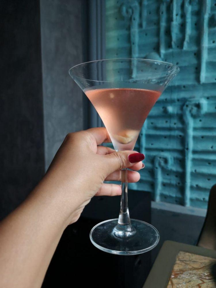 auber-gin-Gin Tonic