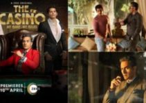 The Casino,My game, my rules, a new web series on ZEE5