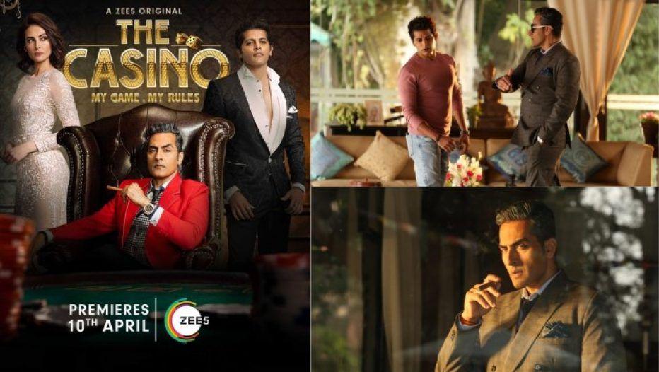 Zee5-The-Casino