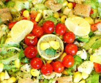 fresh-veggie-and-lettuce-salad
