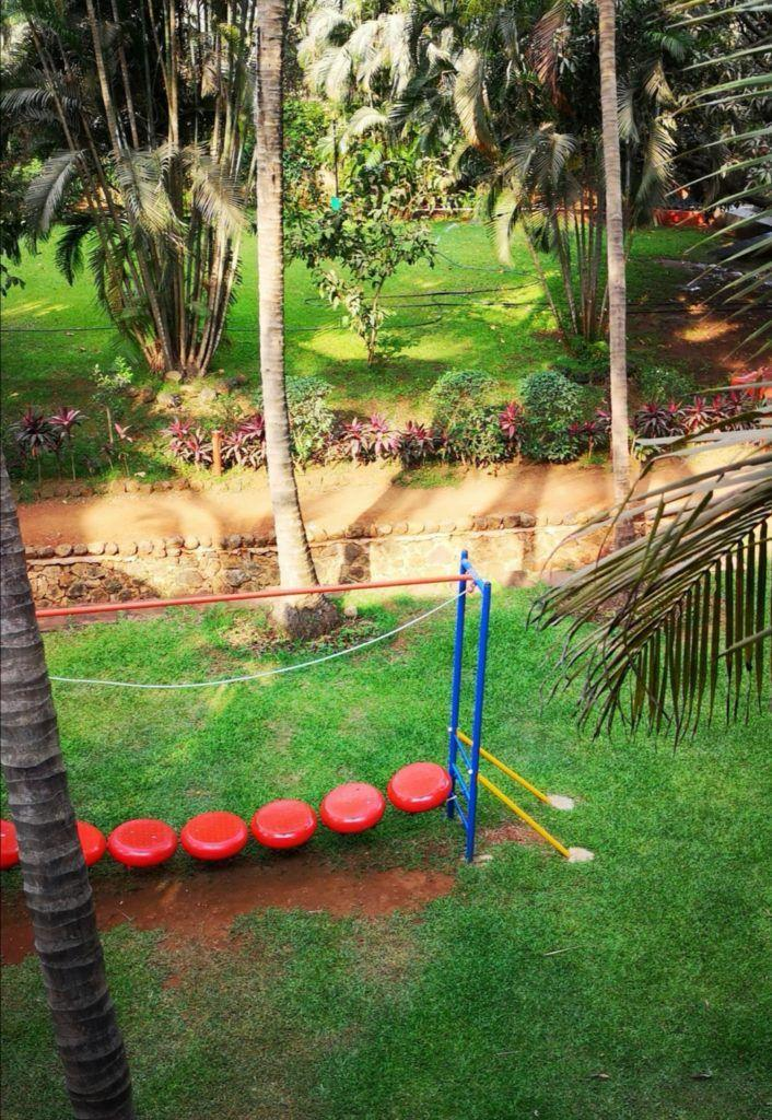 Staycation at Outpost in Alibaug, Review properties
