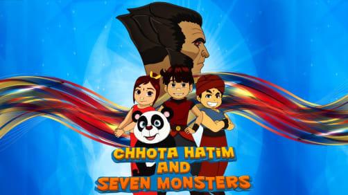 chhota-hatim-Zee5