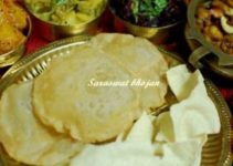 Saraswat Bhojan | 6 Saraswat Recipes