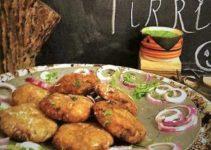 Aloo Tikki   Potato Cutlet   Potato Croquette
