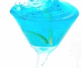 blue-lemonade