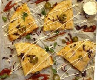 cheese-quesadilla-with-exotic-vegetable