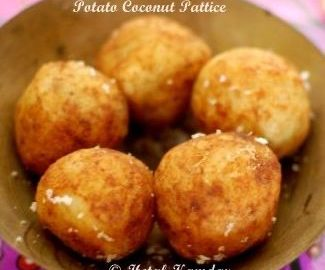 farali-potato-coconut-pattice