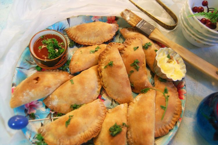 how-to-make-empanadas mexican-recipes