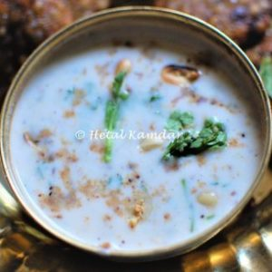 peanut-and-yogurt-raita