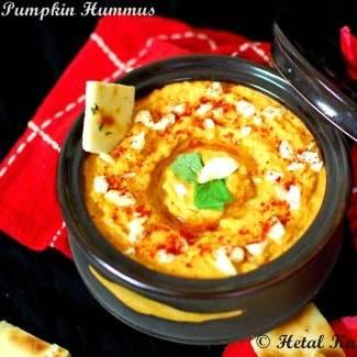 pumpkin-hummus