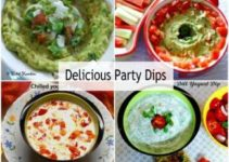6 Delicious Dips for your next Party