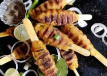 Veg Kabab