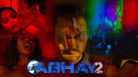 Zee5-Abhay-2
