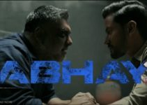 Abhay Season 2, the most awaited Thriller Series on ZEE5