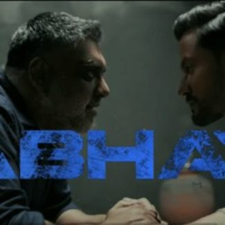 Abhay Season 2, the most awaited Thriller Series on ZEE5