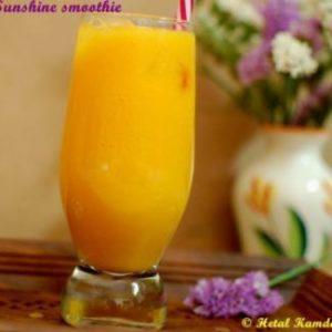 sunshine-smoothie