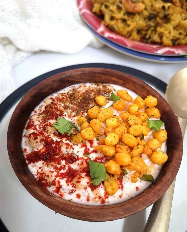 Burhani-Raita-2 lehsuni-raita garlic-raita