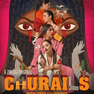 Churails – ZEE5 revives Zindagi Channel with its first Web Series