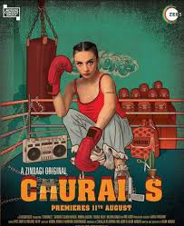 ZEE5 web series Churails
