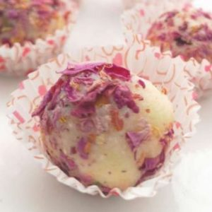 Coconut-Truffles